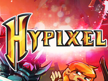 我的世界網絡游戲:Hypixel