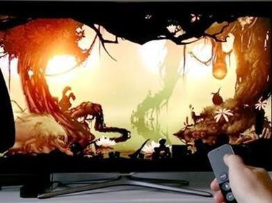 两年过去了 Apple TV的游戏到底怎么了