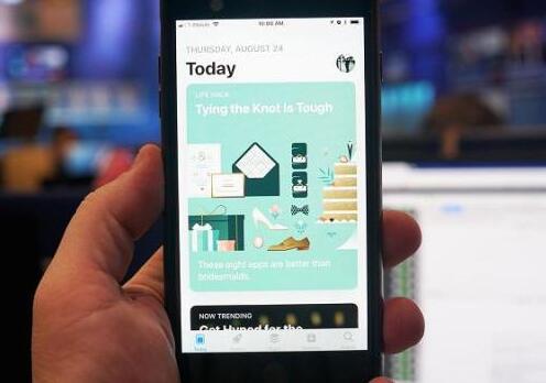 苹果App Store将在9月份开启全新改版!