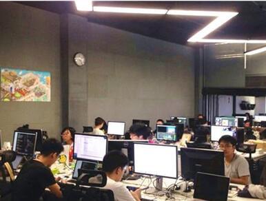 青岛网游业:曾有产品下载量达2亿