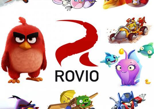 Rovio估值超70亿 IPO发行价90元