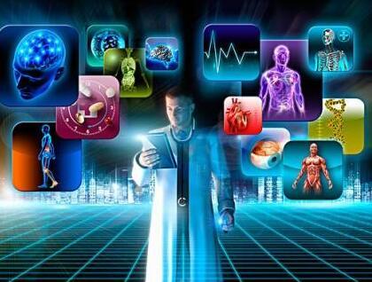游戏开始流行跨界玩 可用于教育、医疗等领域