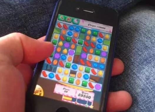 《糖果传奇》:五年收获27.3亿用户