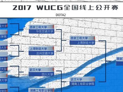 WUCG线上公开赛结束 中国区晋级名单全揭晓