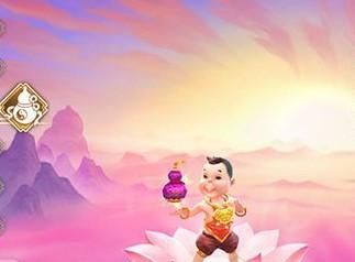 《寻仙》手游带你绮梦天涯(12.23-12.29)