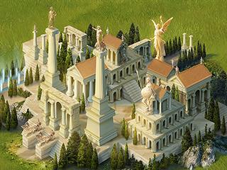 18183周游新世界:神谕文明、猎龙计划、300大作战