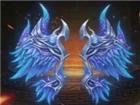 绚丽翅膀上线 烈焰裁决翅膀系统介绍