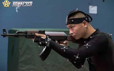 荒野行动致礼海军节 携手蛟龙突击队弘扬中国海军正能量