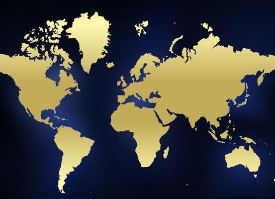 区块链那么火,看看世界各国都在用区块链技术做什么?