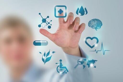 区块链智慧养老时代到来,加快健康领域发展