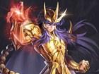 圣斗士星矢手游天蝎座怎么玩 神速的圣斗士天蝎座米罗