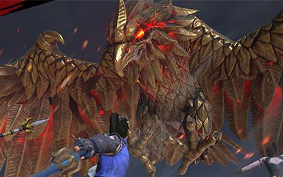 流星蝴蝶剑7.25测试全新内容曝光 玩家甚至能变狗