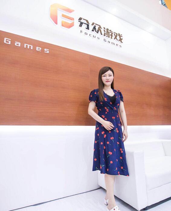 【CJ访】18183手游网专访:分众游戏COO吴昀贇