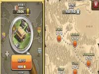 部落冲突哥布林地图设计比赛 单人模式或将更新