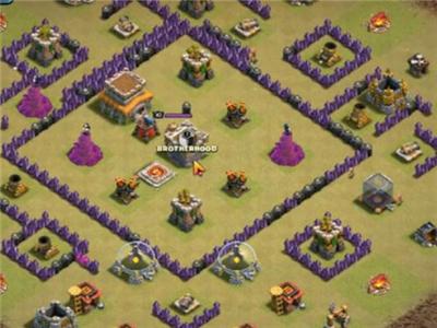 敌人城堡里有飞龙怎么打 弓箭女皇和法师必不可少