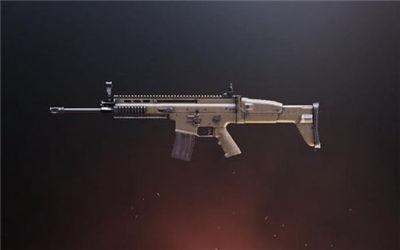 刺激战场武器库里最受欢迎的枪 吃鸡标配