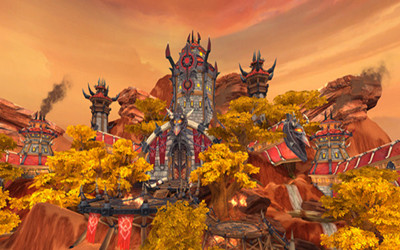 万王之王3D新版本爆料 你和灭霸只差一个戒指的距离