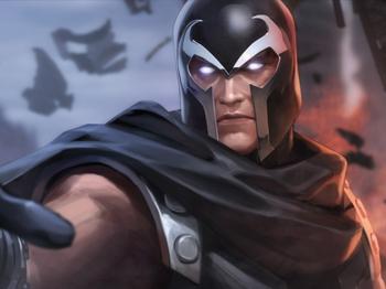 漫威未来之战超级英雄来袭 高大威猛或能力超群