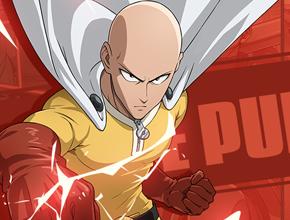 一拳超人:最强之男怎么预约 新游抢先