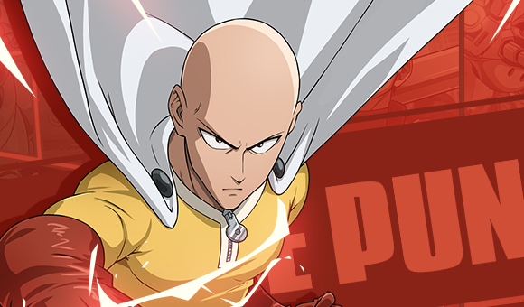 一拳超人:最強之男iOS什么時候公測 iOS上線時間介紹