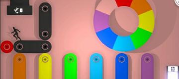 用色彩创造可能性