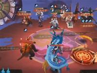 陰陽師:結界突破,SP式神赤影妖刀姬展示源氏的力量