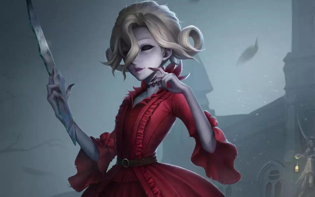 新监管者红夫人爆料 断头台上的玫瑰