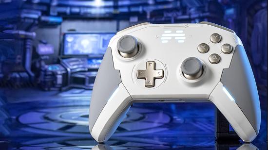 北通宙斯机械游戏手柄 推动游戏体验新未来