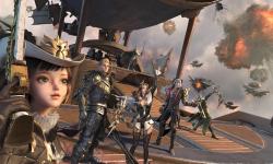 新游PK:《新神魔大陆》VS《余烬风暴》