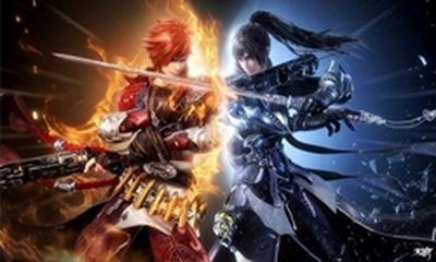 新游PK:《天谕》VS《天涯明月刀》