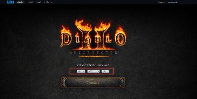 暗黑破坏神2:重制版怎么预约 暗黑2重制版预约教程