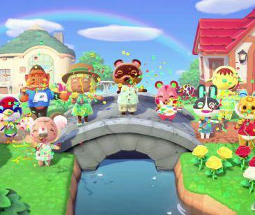 Nintendo Switch日本销量突破2000万台 动森达677万份