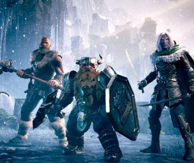 《龙与地下城:黑暗联盟》IGN4分:一场枯燥乏味的旅程