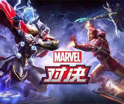 超级英雄集结 漫威CCG手游《漫威对决》首测今日开启!
