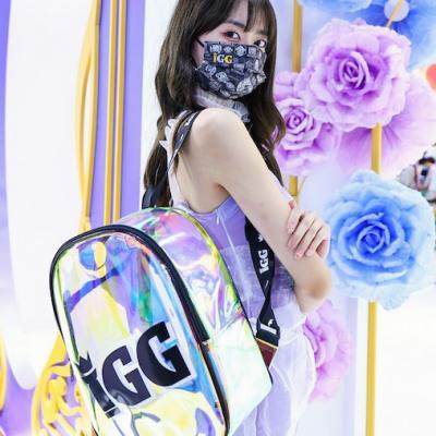 2021IGG站台showgirl