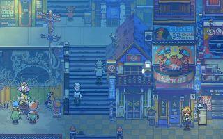 """""""搞偷袭?""""《风来之国(Eastward)》PC版将于9月16日正式发售"""