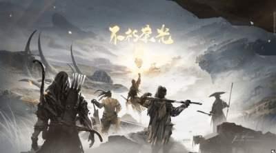《只狼》白金玩家在《永劫无间》中为何被吊打?
