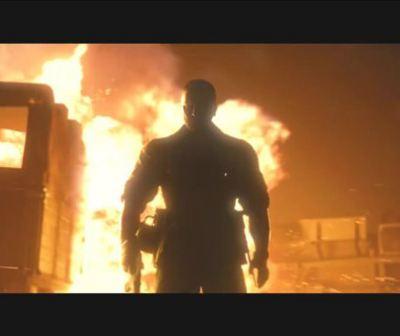 《使命召唤:先锋》全新宣传片 枪林弹雨搭配硬核摇滚