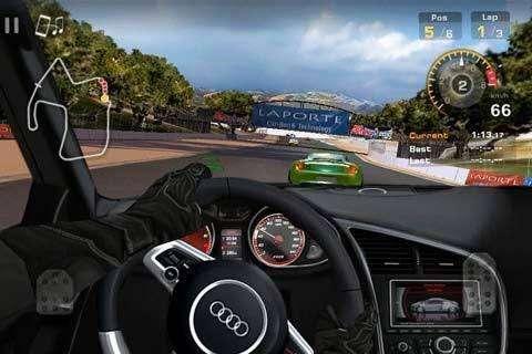 GT赛车:汽车学院