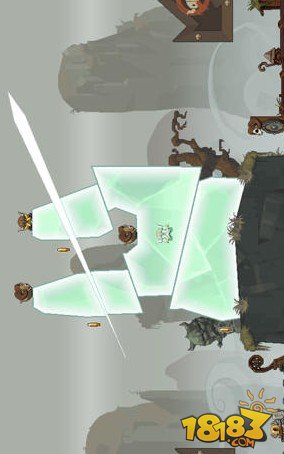 破冰者:維京海盜之旅截圖