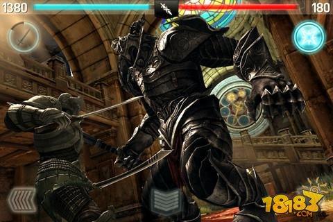 无尽之剑2截图