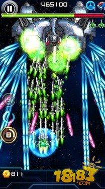 闪电战机2截图