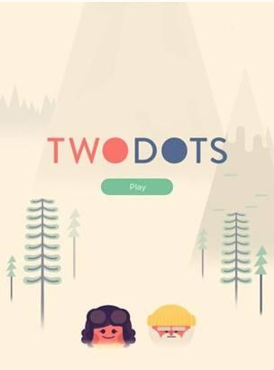 两点之间TwoDots