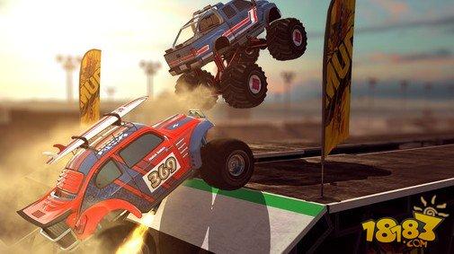 MMX Racing截图
