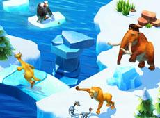 疯狂周五第35期:冰河世纪大冒险、时间混乱、无底深渊