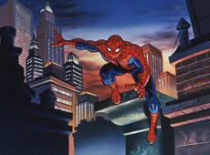 疯狂周五第40期:蜘蛛侠、幽灵裂痕、勇者斗恶龙