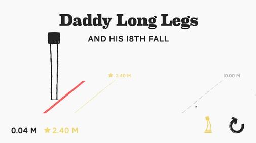 Daddy Long Legs截图