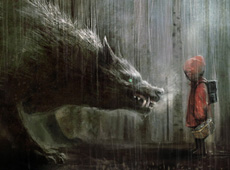 疯狂周五第45期:血红帽、愤怒的小鸟 变形金刚