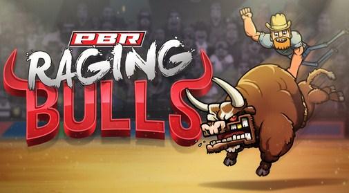 PBR: Raging Bulls截圖