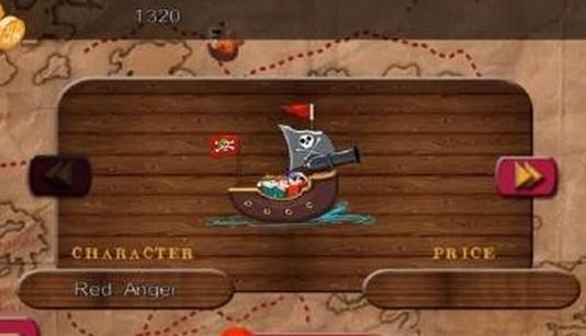 海盗战争截图